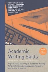 Academic Writing Skills -Digital skills training in aca demic writing for psychology, Schmidt, Henk