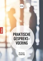 Praktische gespreksvoering (derde druk) Donders, Wim