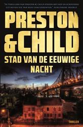 Stad van de eeuwige nacht Preston & Child