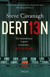 Dertien Cavanagh, Steve