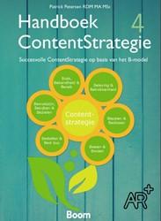 Handboek Contentstrategie (vierde druk) Petersen, Patrick