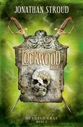 Lockwood + Co 5 - Het lege graf Stroud, Jonathan