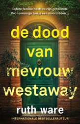 De dood van mevrouw Westaway Ware, Ruth