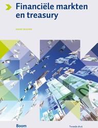 Financiele markten en treasury Buunk, Hans