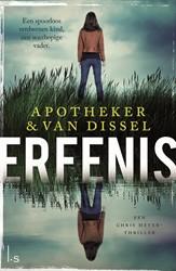Erfenis -Een Chris Meyer thriller Apotheker & Van Dissel