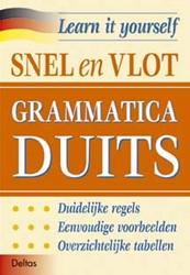 Learn it yourself- Snel en vlot grammati