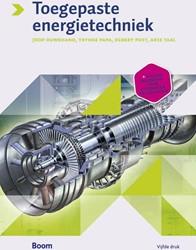 Toegepaste Energietechniek Ouwehand, Joop