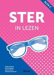 Ster in lezen Stichting Melkweg+