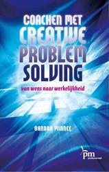 Coachen met Creative Problem Solving -van wens naar werkelijkheid Minnee, Sandra