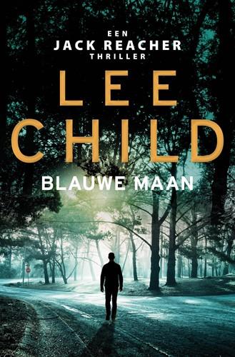 Blauwe maan Child, Lee