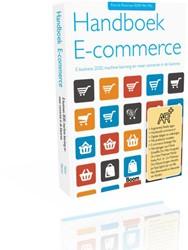 Handboek eCommerce -Van digital business tot websh op optimalisatie Petersen, Patrick
