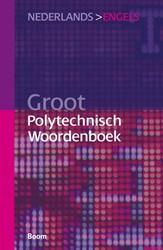 Groot Polytechnisch Woordenboek Nederlan Oxtoby, Graham P.