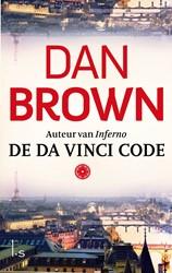 De Da Vinci Code -2 Robert Langdon Brown, Dan