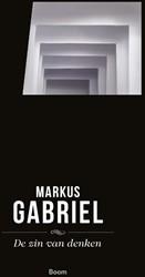 De zin van denken Gabriel, Markus