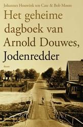 Het geheime dagboek van Arnold Douwes, J Houwink ten Cate, Johannes