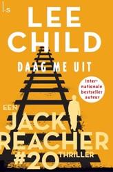 DAAG ME UIT (POD) -Jack Reacher 20 Child, Lee