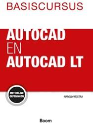 Basiscursus AutoCAD Weistra, Harold