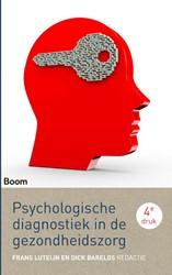 Psychologische diagnostiek in de gezondh Luteijn, Frans