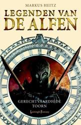 Legenden van de Alfen 1 - Gerechtvaardig Heitz, Markus