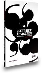 EFFECTIEF ADVISEREN -EEN KWESTIE VAN LUISTEREN SCHENK, SIMONE