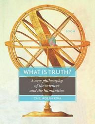 What is truth? Kwa, Chunglin