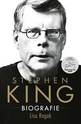 Stephen King - Een biografie Rogak, Lisa