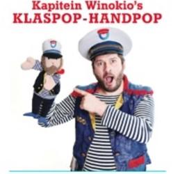 Kapitein Winokio's Klaspop-handpop