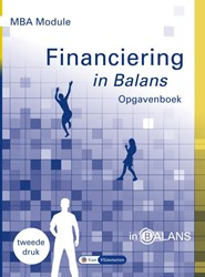 MBA Module Financiering in Balans Fuchs, Henk