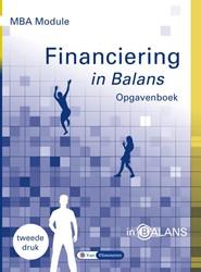 MBA Module Financiering in Balans Opgave Fuchs, Henk