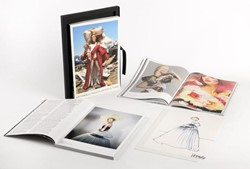 Viktor&Rolf Special Edition -Fashion Artists 25 Years Loriot, Thierry-Maxime