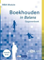 MBA Module Boekhouden in Balans Opgavenb Fuchs, Henk