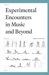 Experimental encounters in music and bey