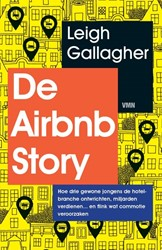 De Airbnb Story Gallagher, Leigh