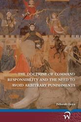 The Doctrine of Command Responsibility a Civico, Deborah