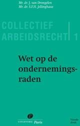 Wet op de ondernemingsraden Drongelen, J. van