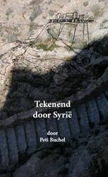 TEKENEND DOOR SYRIE BUCHEL, PETI