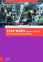 Transmedia Star Wars and the History of