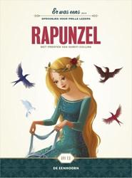 Er was eens... Rapunzel Grimm, Gebr.
