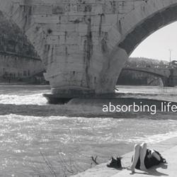 ABSORBING LIFE WEIJMA, CARINA