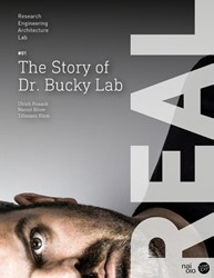 REAL paperback -The Story of Bucky Lab Knaack, Ulrich