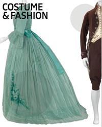 Fashion & Costume Mortier, Bianca M. du
