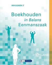 Boekhouden in Balans - Eenmanszaak Invul Vlimmeren, Sarina van