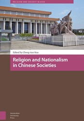 Religion and Society in Asia Religion an