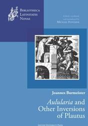 Bibliotheca Latinitatis Novae Joannes Bu -and other inversions of Plautu s Burmeister, Joannes