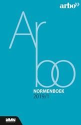 Arbonormenboek 2019/1 Koenders, Henk
