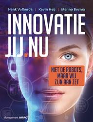 Innovatie Jij.nu Volberda, Henk W.