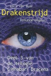 Drakenstrijd -dyslexie-uitgave Duin, Lucy van