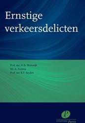 Ernstige verkeersdelicten Wolswijk, H.D.