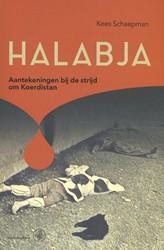 Halabja -aantekeningen bij de strijd om Koerdistan Schaepman, Kees
