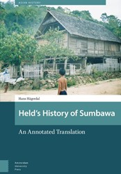 Asian History Held's History of Sum -an Annotated Translation Hagerdal, Hans